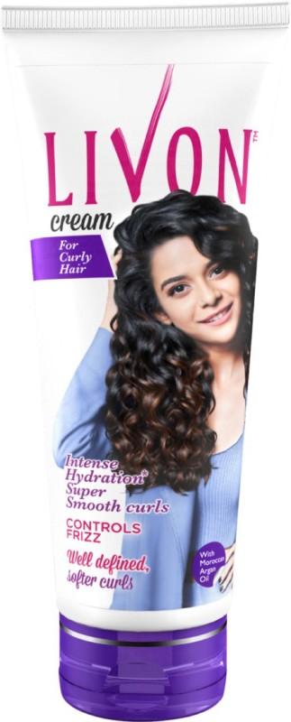 Livon Cream for Curly Hair(100 ml)