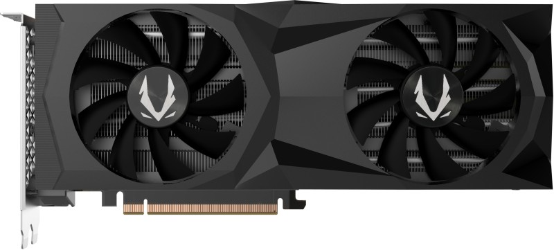ZOTAC NVIDIA GeForce RTX 2070 Super Amp 8 GB GDDR6 Graphics Card(Black)