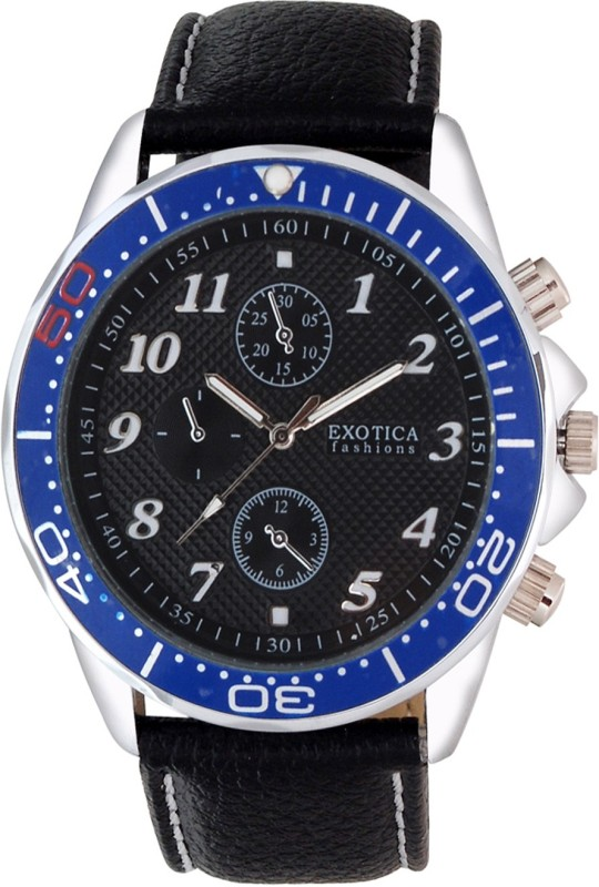 Exotica Fashions EFG_10_LS New Series Analog Watch - For Men