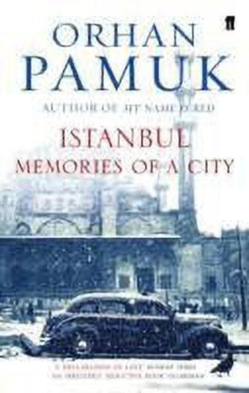 Istanbul(English, Paperback, Pamuk Orhan)