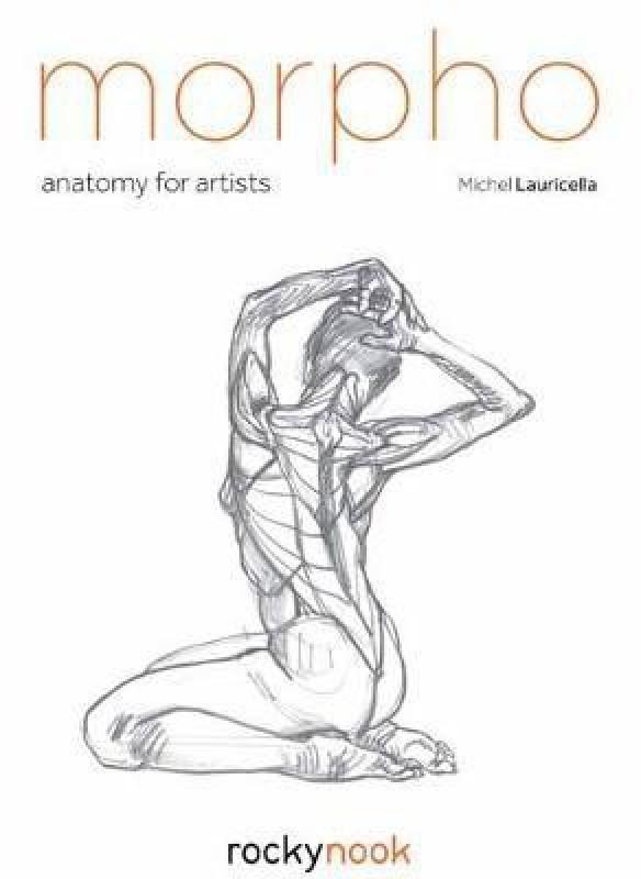 Morpho(English, Spiral bound, Lauricella Michel)