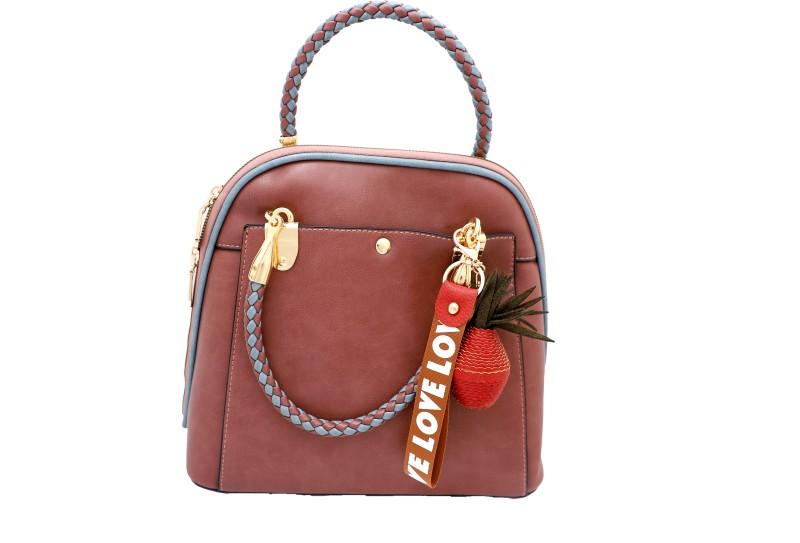 My Sparrow Women Pink Handbag