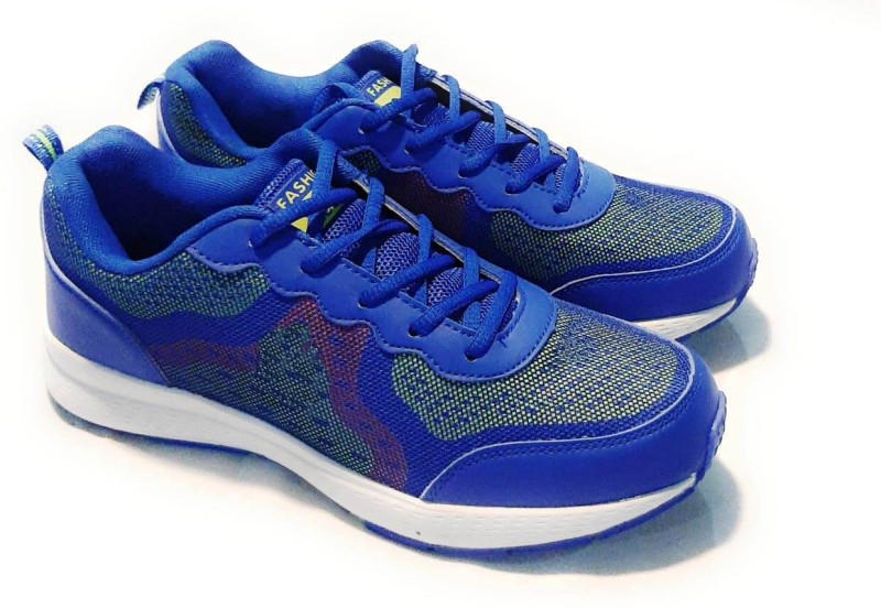 Abver Kauf (Top Selling Brand) Running Shoes For Men(Blue)
