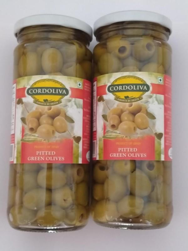 cordoliva olives 2 Units(1)