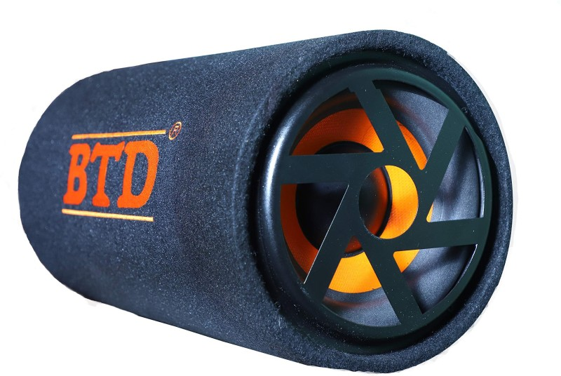 BTD BT-0801 A 801 A Active Subwoofer 8 inch High Power In-Built Subwoofer(Powered , RMS Power: 900 W)