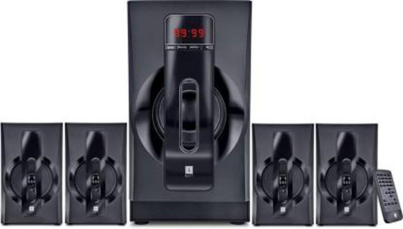 I BALL Lion 4.1 70 W Bluetooth Home Theatre 4.1 Home Cinema
