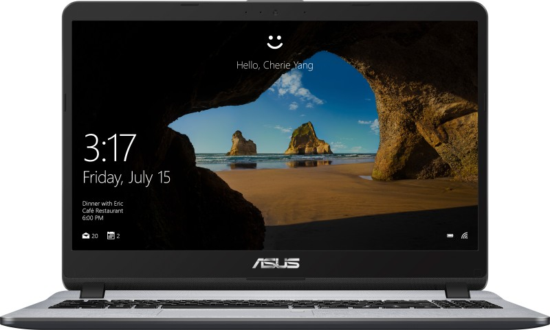 Asus Core i5 8th Gen - (8 GB/1 TB HDD/Windows 10 Home/2 GB Graphics) X507UF-EJ281T Laptop(15.6 inch, Stary Grey, 1.68 kg)