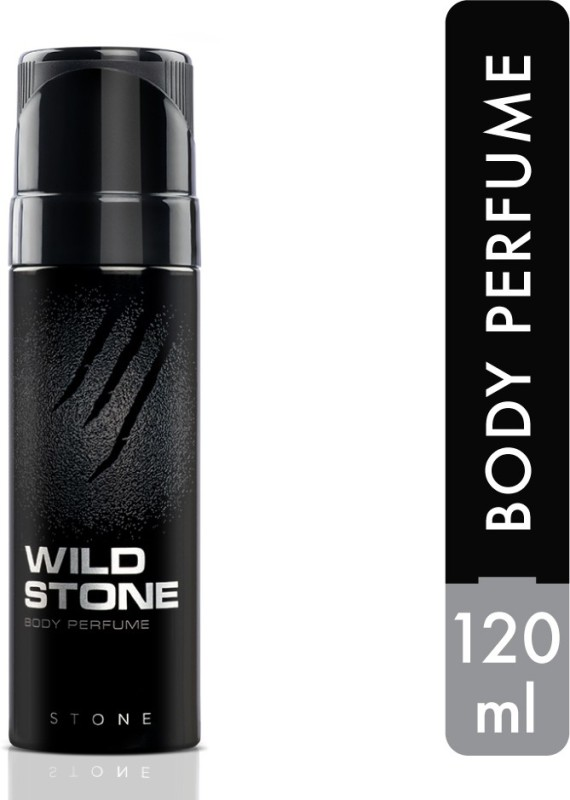 Wild Stone Body Spray - 120 ml(120 ml)