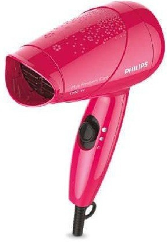 Philips HP8643 Hair Dryer Hair Dryer(2200 W, Pink)