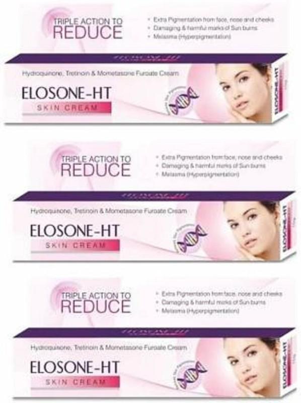 Elosone - HT cream PAck OF 3(75 g)
