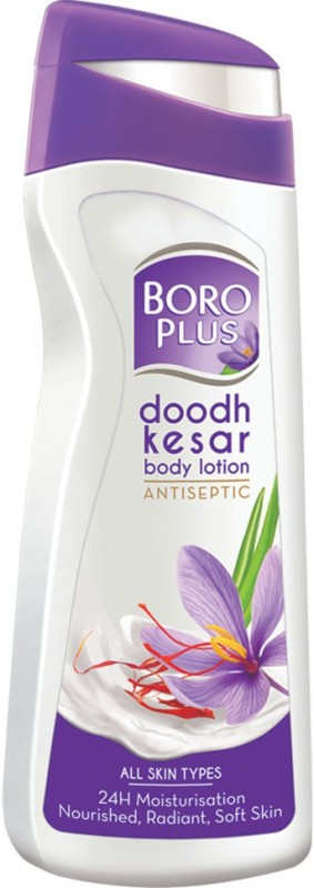 Boroplus Doodh Kesar Body Lotion(300 ml)