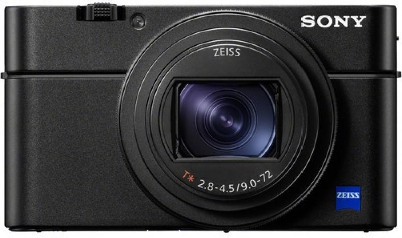 Sony Cyber-shot DSC-RX100M7(20.1 MP, 8x Optical Zoom, 4x Maximum (32x...