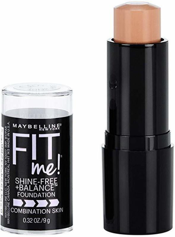 Maybelline Foundation Stick Foundation(Beige, 9 g)