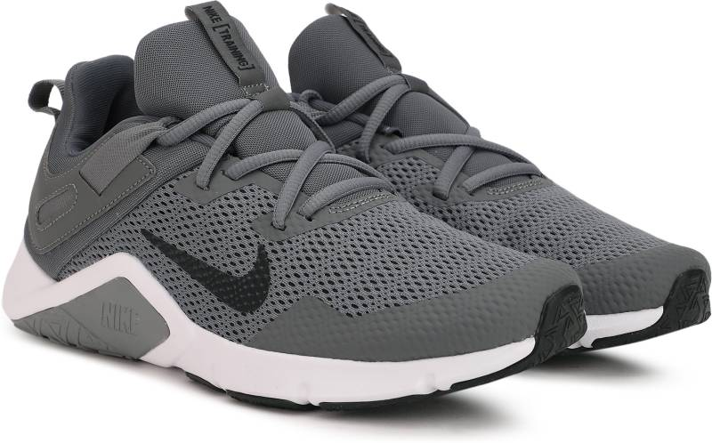 Nike Legend Training & Gym Shoes For Men (Grey)