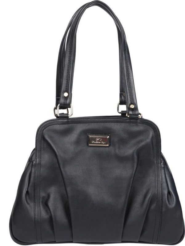 hiva purse H1251 Shoulder Bag(Black, 3 L)
