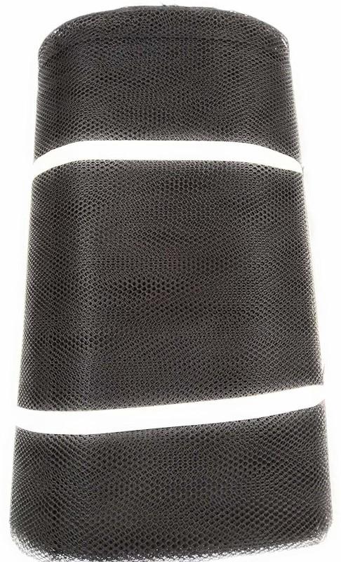 shree hari traders 5 Meters Big Hole Can-Can Net Fabric 10 Count Aida Cloth(196 inch x 42 inch)
