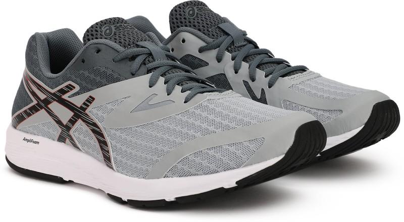 Asics AMPLICA Running Shoes For Men(Grey)