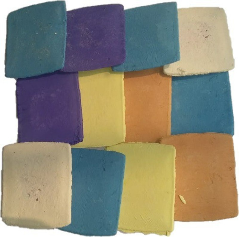 Aapal Collection aapal-D Chalk (Pack of 12 pcs) Tailor Chalk(Pack of 12)