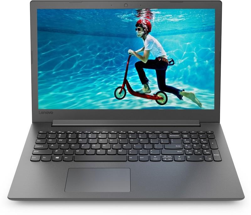 Lenovo Ideapad 130 APU Dual Core A6 - (4 GB/1 TB HDD/Windows 10 Home) 130-15AST Laptop(15.6 inch, Black, 2.1 kg)