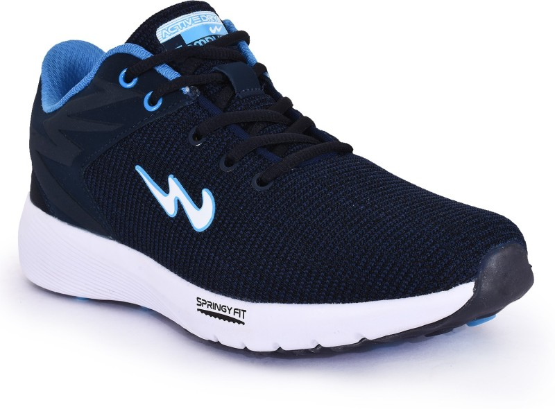 Campus ROYCE-2 Running Shoes For Men(Blue)