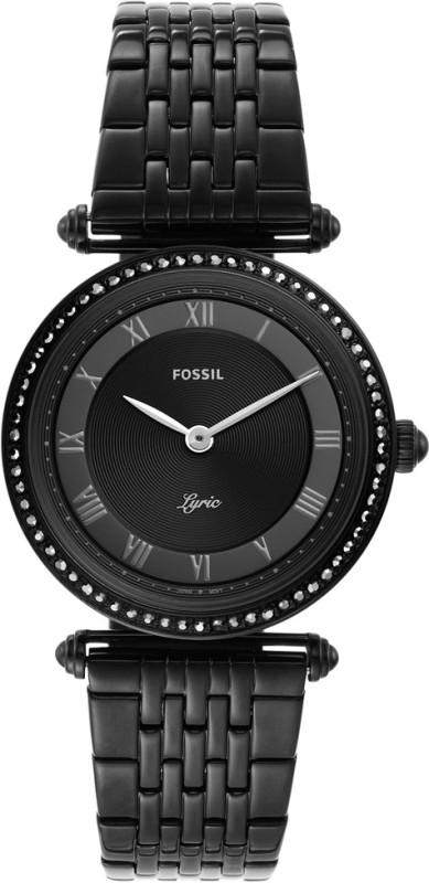 Fossil ES4713 Lyric Analog Watch - For Women