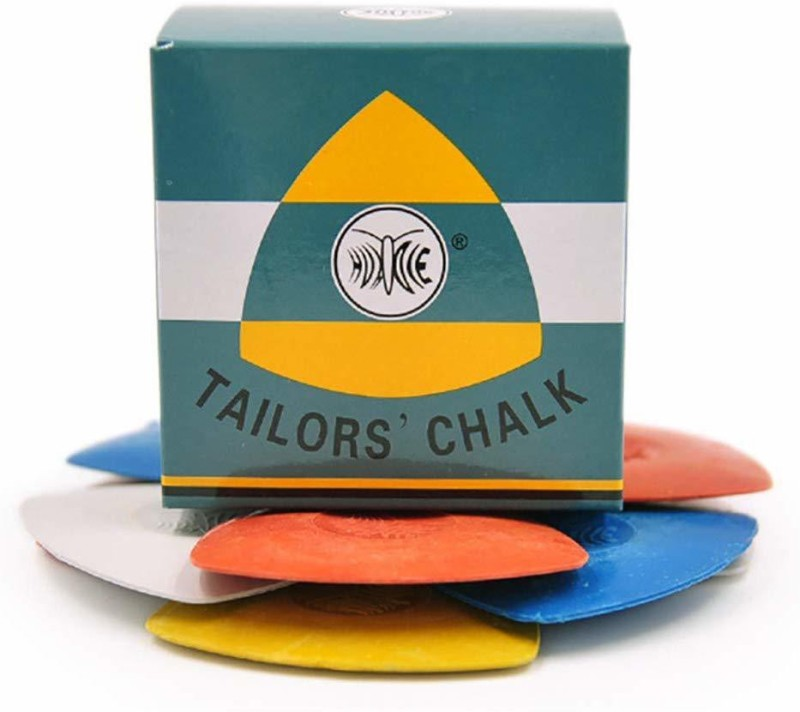RTM TAILORING MARK CHALK Tailor Chalk(Pack of 10)