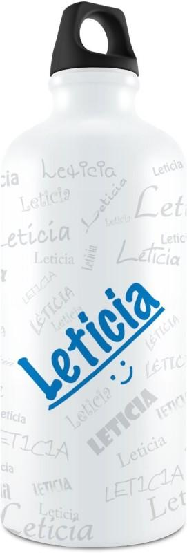 Jayaanu Me Graffiti Bottle - Leticia 600 ml Bottle(Pack of 1, Multicolor)
