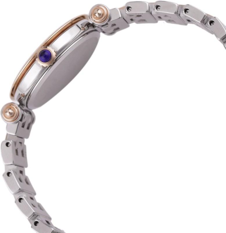 Seiko SRZ400P1 Basic Analog Watch - For Women