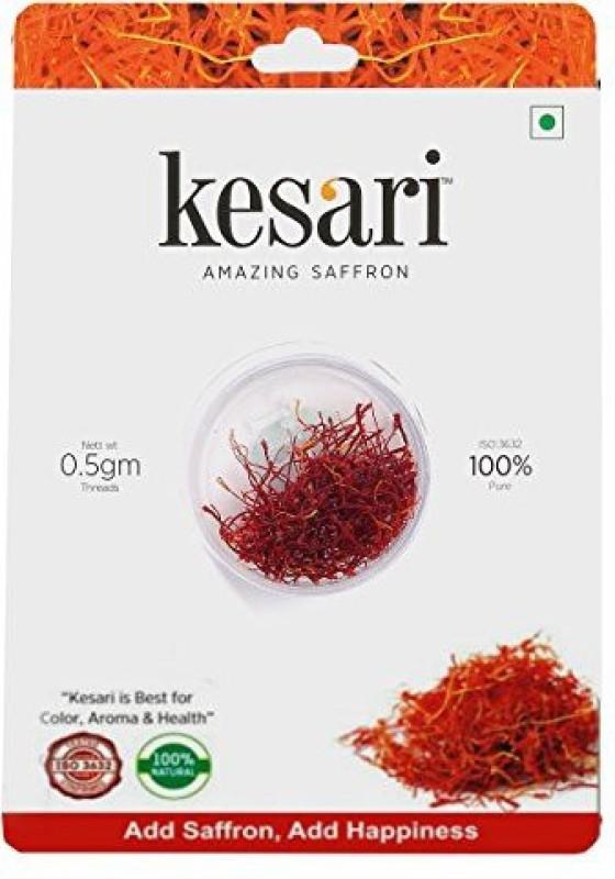 Kesari Saffron(0.5 g)