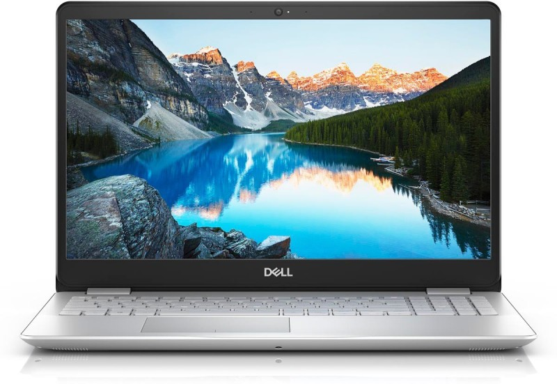Dell Inspiron 5000 Core i5 8th Gen - (8 GB/1 TB HDD/512 GB SSD/Windows 10 Home/2 GB Graphics) 5584 Laptop(15.6 inch, Silver, 1.95 kg, With MS Office)