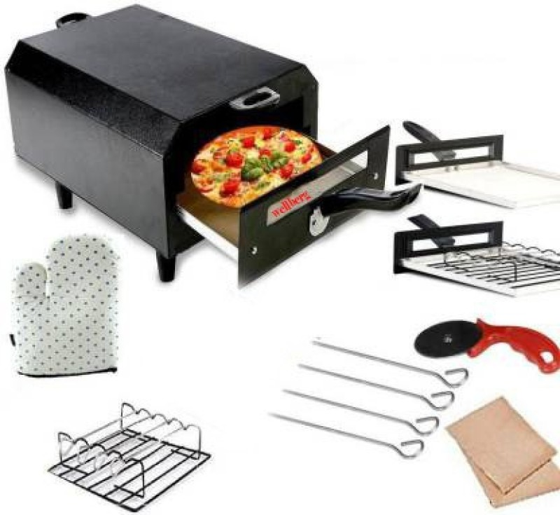 Wellberg easy cook Electric Tandoor