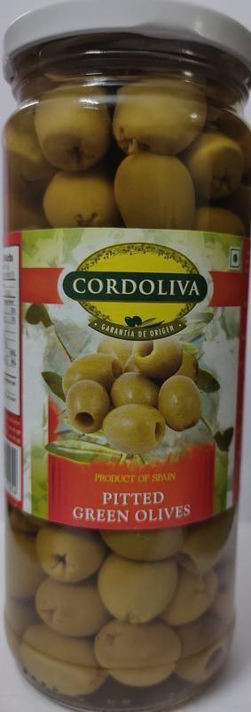 cordoliva olives 440 g(1)