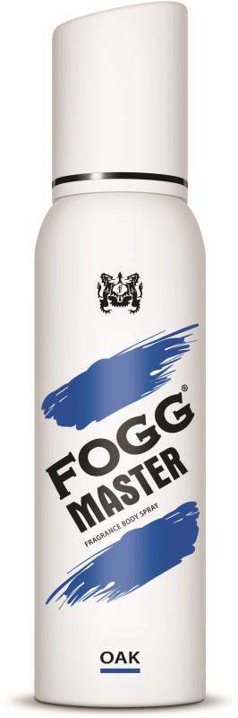 Fogg Master Oak Body Spray - For Men(150 ml)