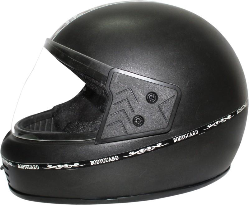 BODYGUARD ECHING_BODY Motorbike Helmet(White)
