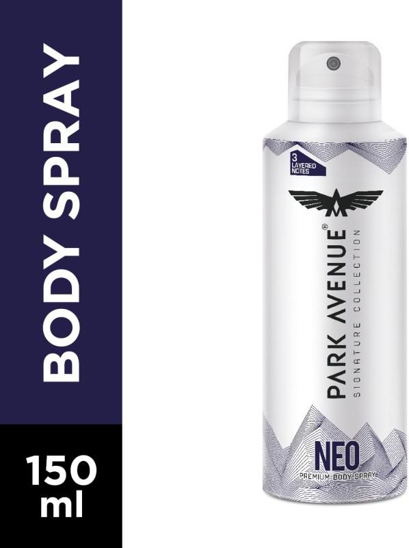 Park Avenue Signature Collection - Neo Perfume Body Spray - For Men(150 ml)