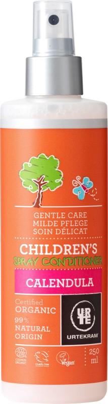 Urtekram Childrens Spray Conditioner Calendula(250 ml)