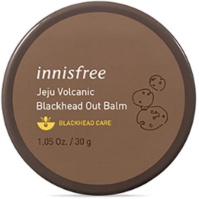 Innisfree Jeju Volcanic Black Head Out Balm(30 g)