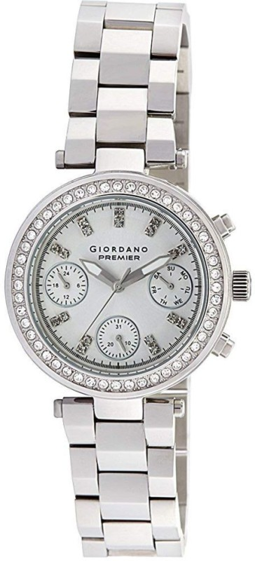 Giordano P282-22 Special Edition Analog Watch - For Women