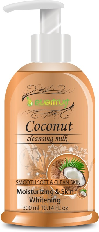 Evertrust (Smooth Soft & Clean Skin) Moisturizing & Skin whitening(300 ml)