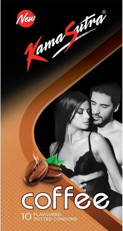 KamaSutra coffee 1 (For Berlin) Condom(10S)