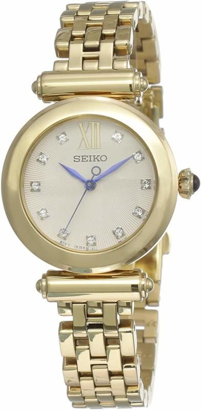 Seiko Seiko_SRZ402P1 Analog Watch - For Women