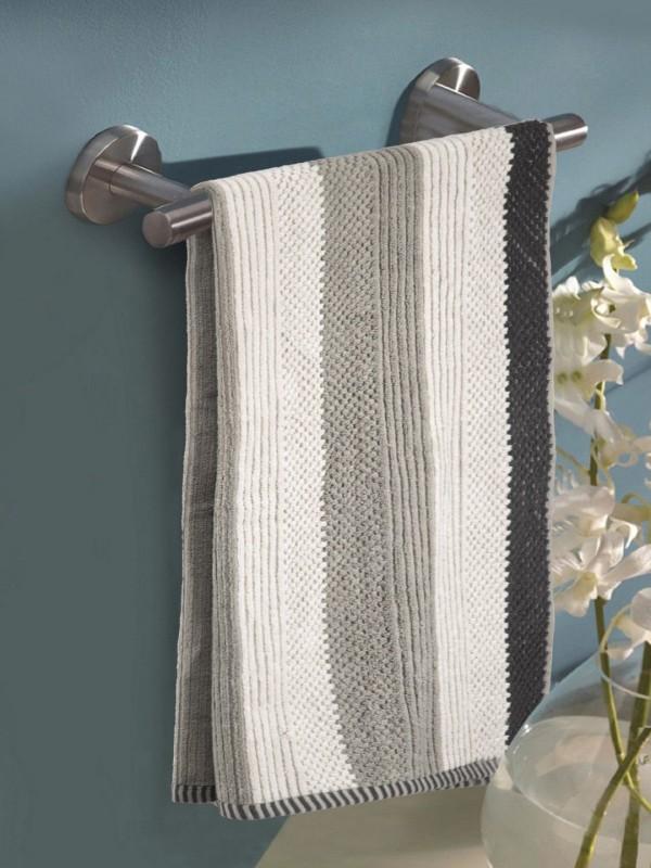 Turkish Bath Cotton 460 GSM Bath Towel