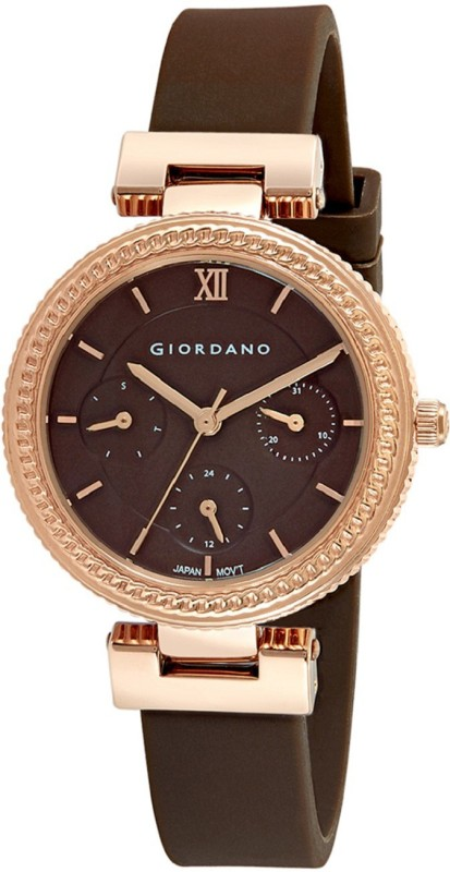Giordano 2937-04 Analog Watch - For Women