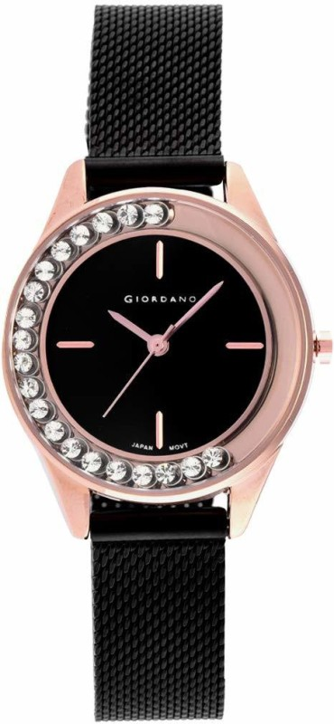 Giordano 4003-11 Analog Watch - For Women