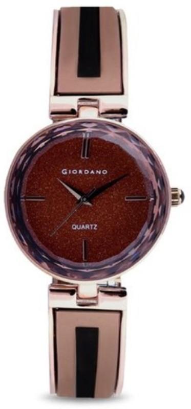 Giordano 4009-22 Analog Watch - For Women