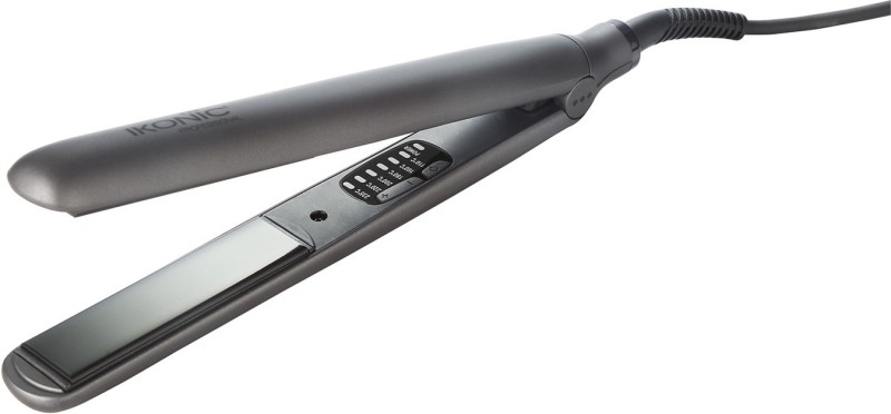 Ikonic Pro Ceramic PCST Hair Straightener(Grey)
