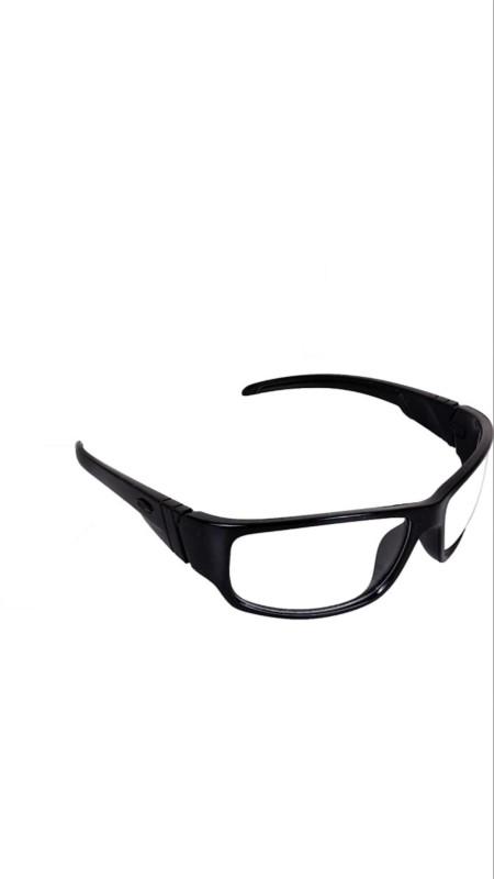 FEMISH Sports Sunglasses(Clear)