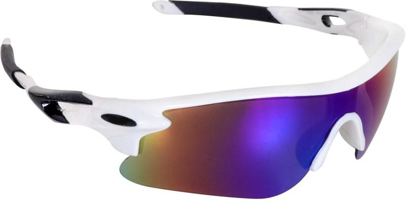 FEMISH Sports Sunglasses(Multicolor)