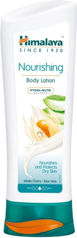 Himalaya Nourishing Body Lotion for Normal Skin (100 ml)(100 ml)