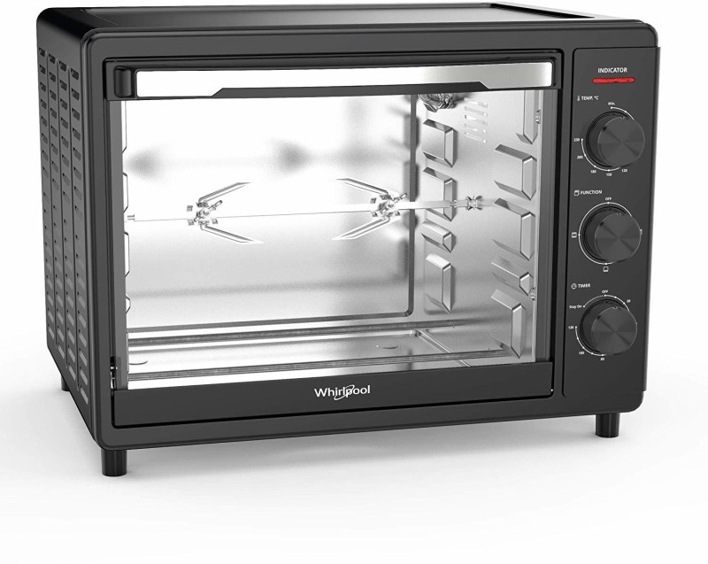 Whirlpool 30-Litre 50042 Oven Toaster Grill (OTG)